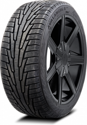 Avalanche R G2 Tires