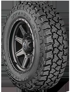 Courser CXT Tires